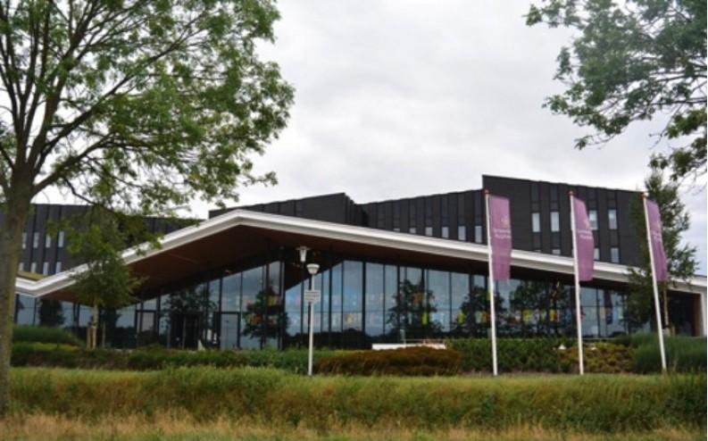 Gemeentehuis Rucphen