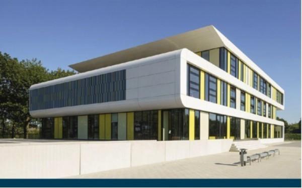 Brugklasgebouw KSE Etten-Leur
